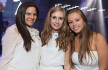 Photo 27 / 229 - White Party hosted by RLP - Samedi 31 août 2013